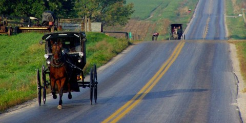 Amish Country: Pennsylvania