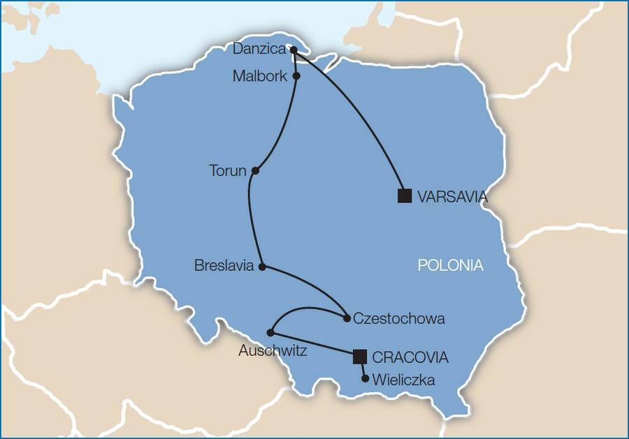 tour-Polonia-cartina