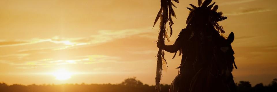 La vera storia degli Indiani Nativi