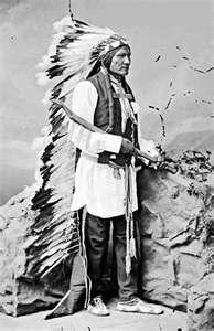 Crazy Horse (Cavallo Pazzo)