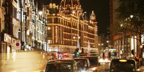 Londra in inverno: il momento migliore