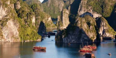 Vietnam, l'incanto di un Paese di straordinaria bellezza