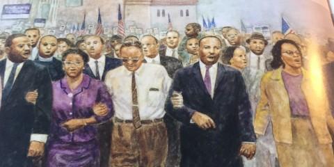 """Rosa Parks, la """"Madre del Movimento per i Diritti Civili"""""""