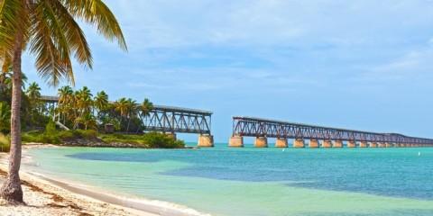 Le Florida Keys: i Caraibi Americani