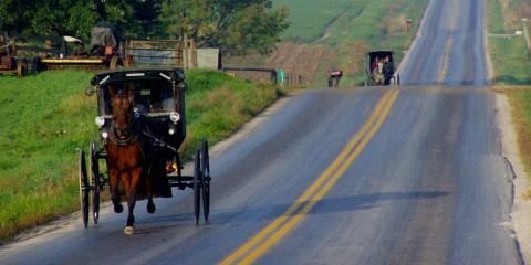 Comunità amish: i luoghi della Pennsylvania