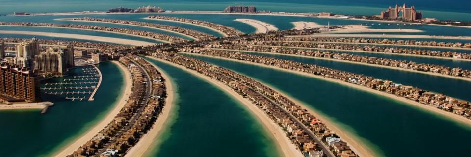 Dubai, la città delle meraviglie e dei record