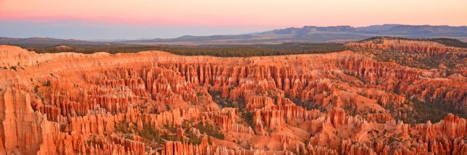Il Bryce Canyon