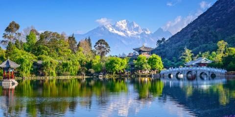 Cina dell'Eterna Primavera