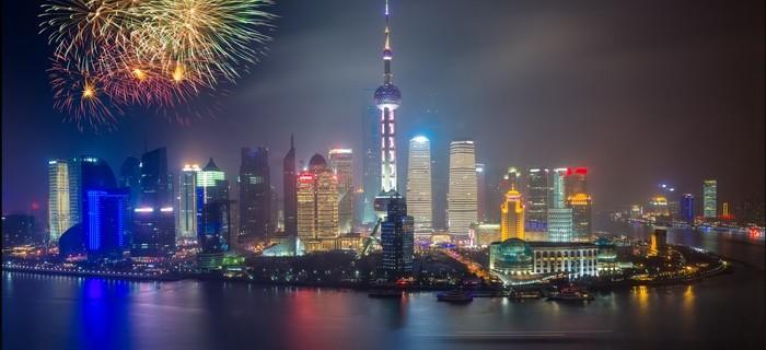 Il tuo viaggio di Capodanno in Cina