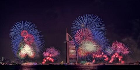 Capodanno a Dubai: festeggia con Utat!