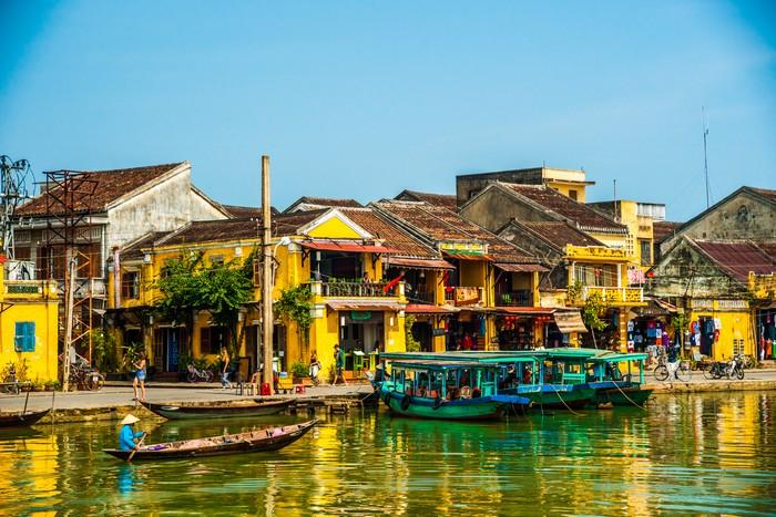 Viaggio in Vietnam - Hoi An