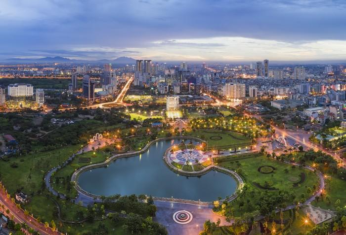 Viaggio in Vietnam - Hanoi