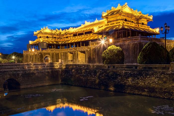 Viaggio in Vietnam - Hue