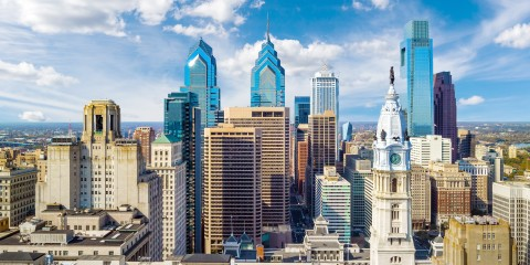 Philadelphia, Make…