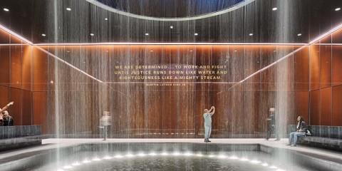 Museo Nazionale di Storia e Cultura Afro-Americana