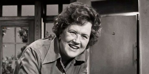 Icone Made in USA: Julia Child