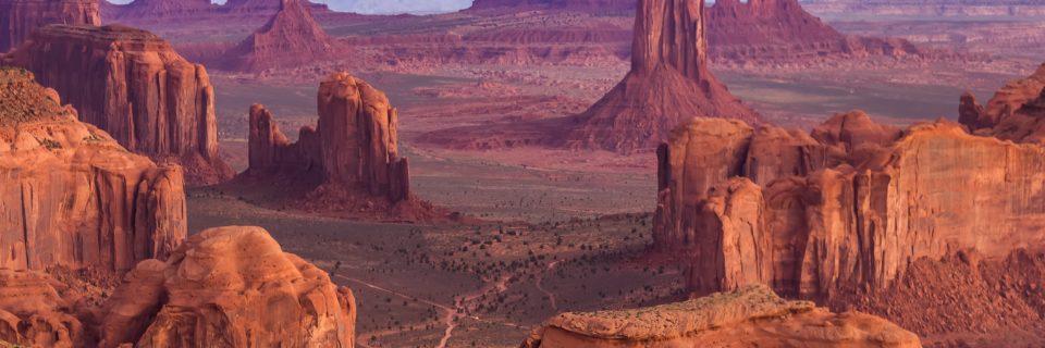 Viaggio Stati Uniti: guida alla scelta!