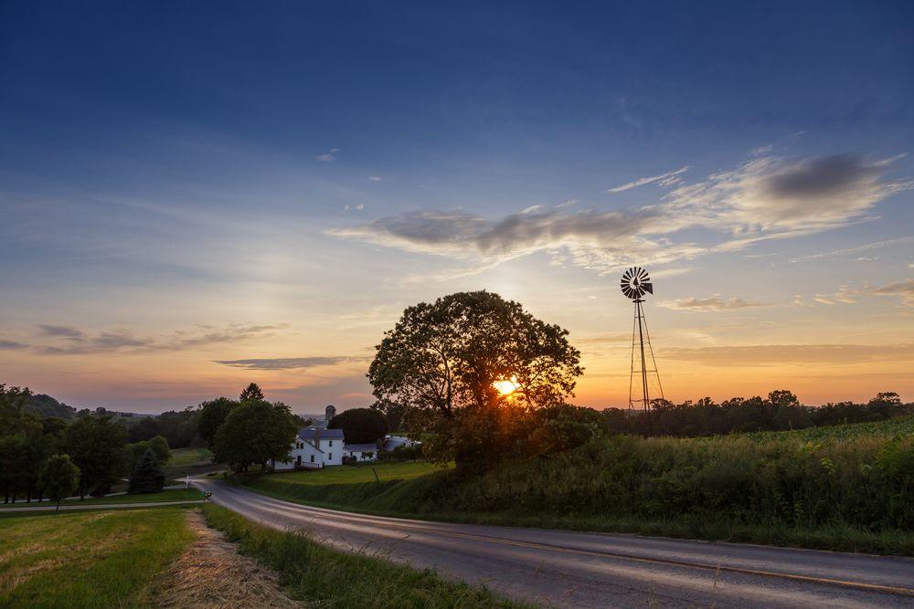 Utat Viaggi - Amish