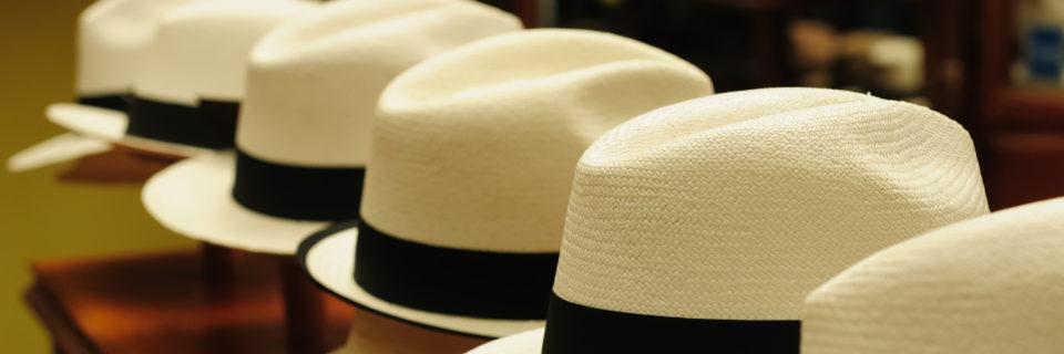 Cappello Panama, un cappello dal fascino senza tempo