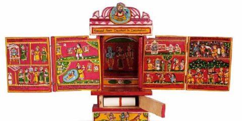 Cultura indiana: i tessuti, i gioielli e le tradizioni orali