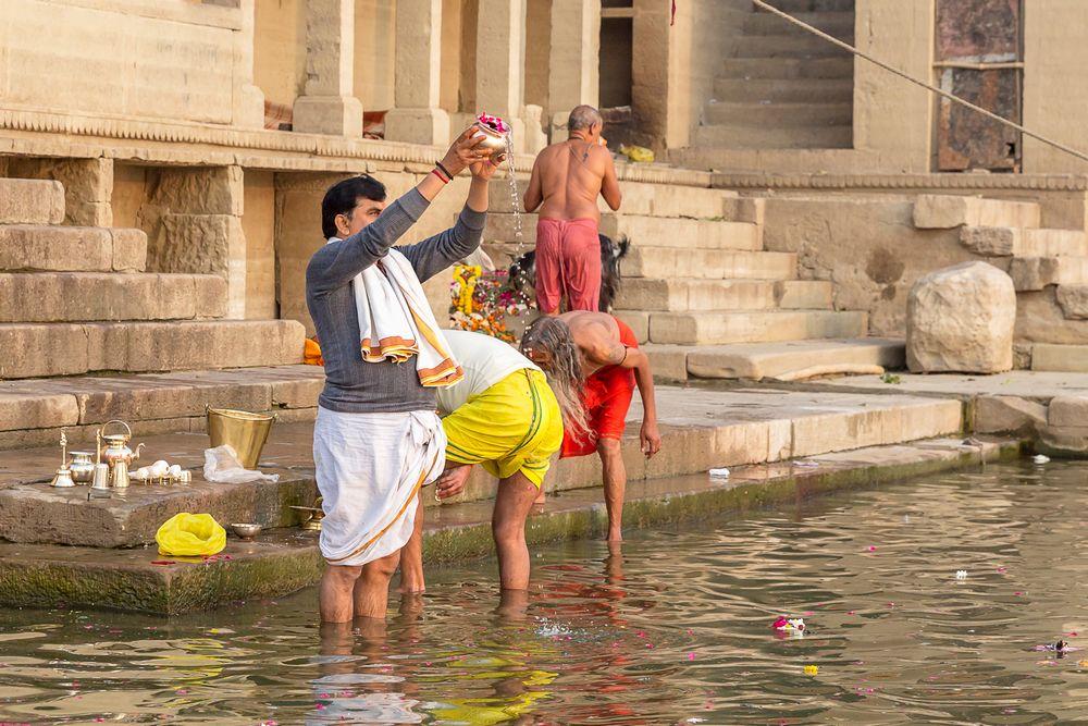 Viaggio in India - Utat Viaggi