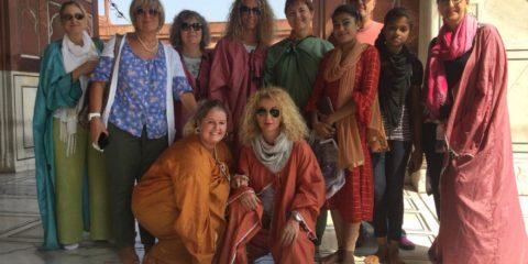 India: Diario di viaggio