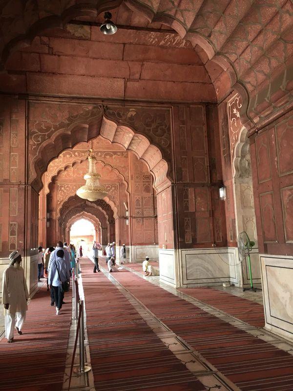 Forte Rosso di Delhi