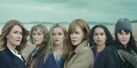 Big Little Lies: il mondo di Monterey
