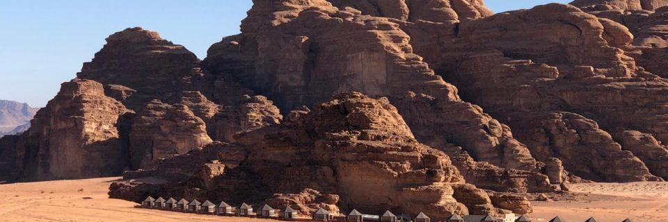 Foto tour Giordania Highlights dal 4 all' 8 Febbraio 2020