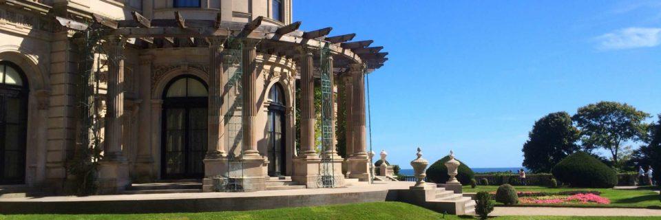 Newport, Rhode Island e il matrimonio più iconico d'America