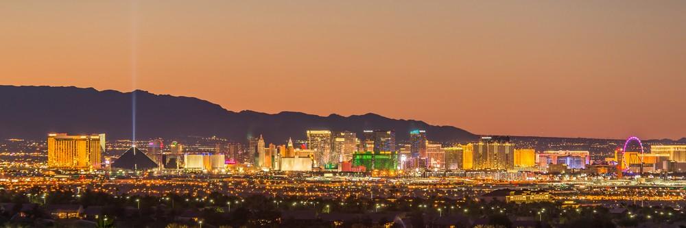 Utat - Las Vegas