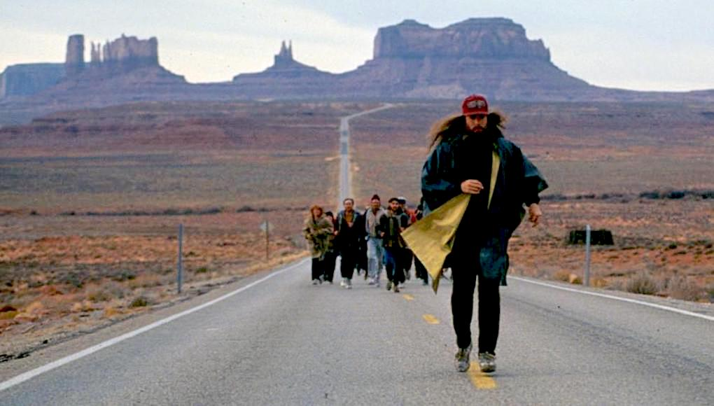forest gump monument valley