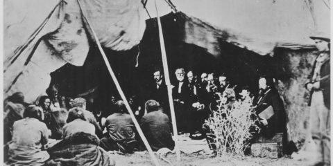 Wyoming: i pionieri dell'Oregon Trail